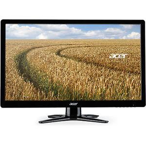 [Alternate@eBay] Acer G246HLG 61 cm - 24 Zoll LED-Monitor (TN, VGA, DVI, HDMI, 1ms , 1.920x1.080, 60 Hz, EEK A) schwarz