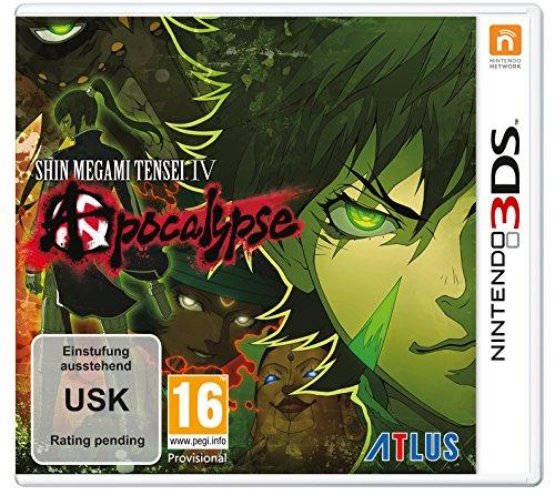Shin Megami Tensei 4: Apocalypse [Nintendo 3DS] @ Amazon.de für 19,99€ (für Primemitglieder)