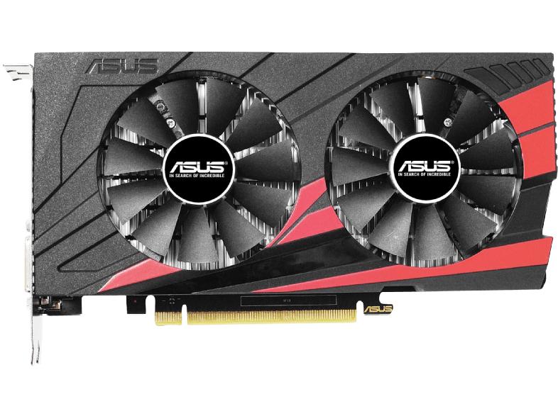 ASUS GeForce GTX 1050 Expedition 2GB für 99€ (MM)