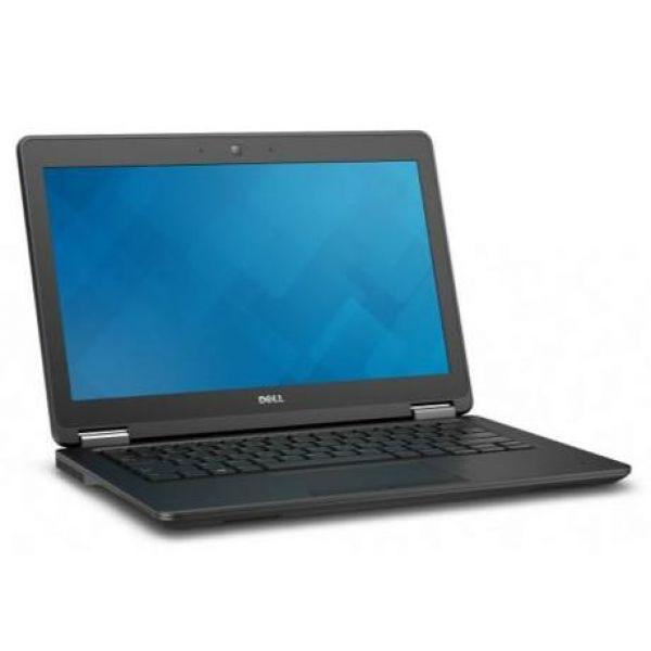 "DELL Latitude E7250 12,5"" matt, Ci5-5300U + 8GB RAM + 256SSD +HD5500+Fingerprinz+Win 7P + 8.1Pro 64bit für 749€ mit Gutschein CORE-I5"