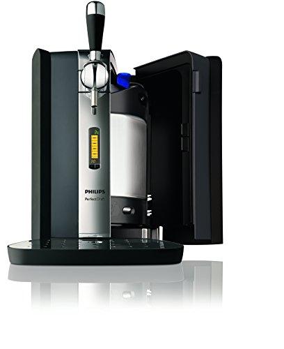 Philips Perfect Draft HD 3620 für 149€ - Die Bierzapfanlage *UPDATE*