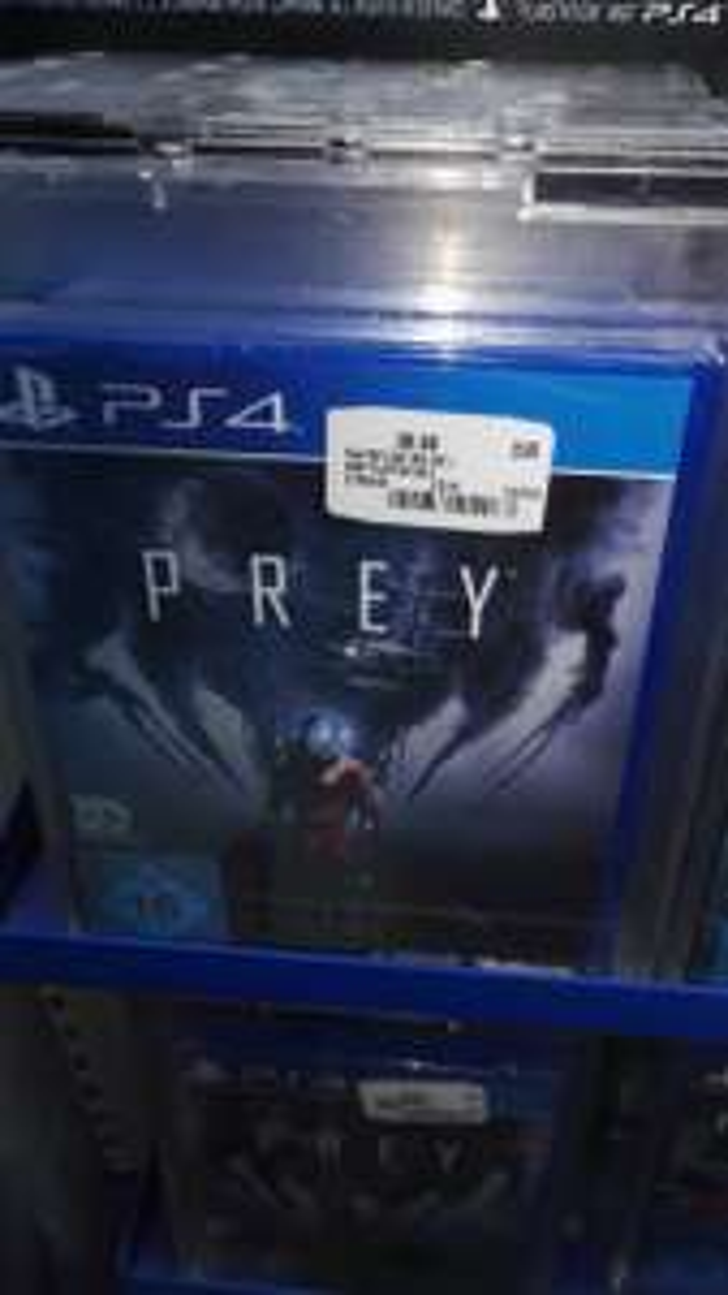 [Lokal Erfurt saturn] Prey für die PS4