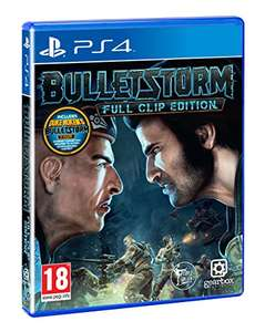 Bulletstorm Full Clip Edition (PS4/Xbox One) für 32,65€ (Amazon.co.uk Prime)