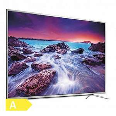 Hisense H65M5508 65 Zoll Ultra HD 4K LED Smart TV WLAN HDR 1000Hz 855€ inkl. Versand