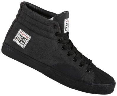 "Vision Street Wear Schuhe ""Suede HI"" bei Kodi [Bundesweit?]"