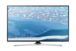 Samsung UE 55 KU6099 LED UHD 4K Smart-TV, 55 Zoll, 599,- € Abholpreis (+ 19,99 € Versand bei Online-Bestellung)