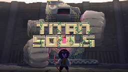 Titan Souls Komplettes Spiel kostenlos (Twitch/Amazon Prime)