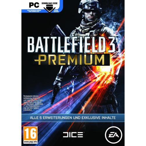 20% Rabatt auf alle (auch bereits reduzierte) PC-Spiele-Downloads bei Gamesload.de. z.B. Battlefield 3 PREMIUM für 35,96€