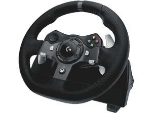 Logitech G29/G920 Driving Force Racing Wheel