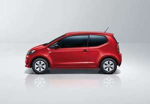 gewerbe leasing vw take up 1 0 60 ps f r 29 netto. Black Bedroom Furniture Sets. Home Design Ideas