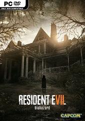 Resident Evil 7 – Biohazard (Steam) für 21,90€ (Kinguin)