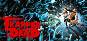 (STEAM) Trapped Dead