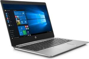 "HP EliteBook Folio G1 mit Core m7-6Y75, 8GB RAM, 512GB SSD, 12,5"" IPS-Touchscreen mit 3840x2160, 970g, Win 10"