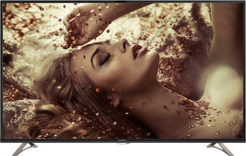 50 Zoll 4K-TV von Thomson mit 127cm Diagonale