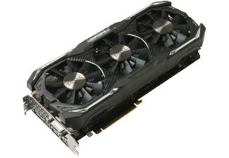 [Mediamarkt] ZOTAC GeForce GTX 1070 AMP! Extreme Edition 8GB (ZT-P10700B-10P) (NVIDIA, Grafikkarte)