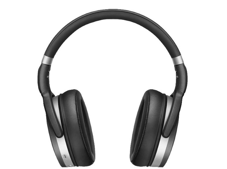 [Media Markt oder Amazon] Sennheiser HD 4.50 BTNC kabelloses geschlossenes Noise-Cancelling-kopfhörer mit Bluetooth 4.0 schwarz - 25% unter Idealo