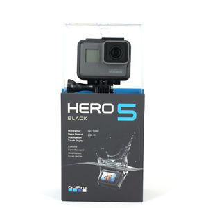 [eBay.de] GoPro Hero 5 Black zum Spitzenpreis von 349€