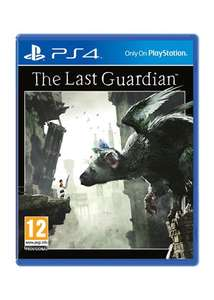 The Last Guardian (PS4) für 22,33€ inkl. VSK (Base.com)