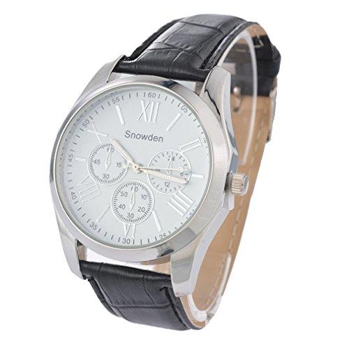 Extrem preiswerte Armbanduhren für 0,01 Euro + 3,99 Versand