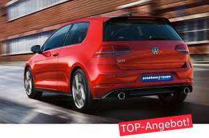 [Gewerbeleasing] Golf GTI 2,0 l TSI 169 kW (230 PS) 6-Gang OHNE ANZAHLUNG