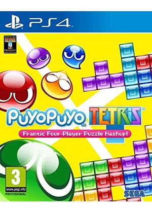 Puyo Puyo Tetris (PS4) für 22,48€ inkl. VSK (Base.com)
