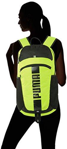 """AMAZON PRIME - Puma Deck Backpack Ii Rucksack (""""yellow"""")"""