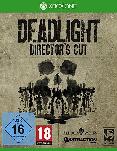 Amazon Prime: Deadlight für 9,95 € Xbox One, PC für 4,90 € inkl. Versand
