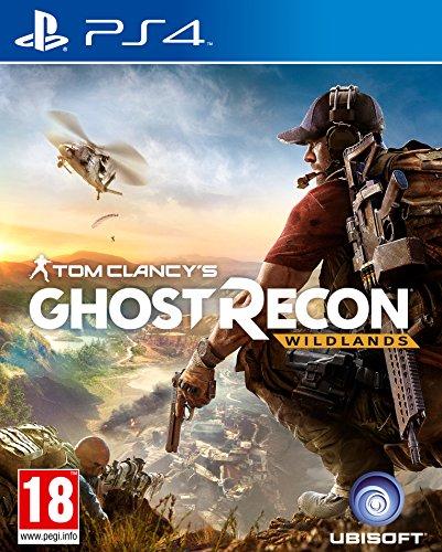 Tom Clancy's Ghost Recon: Wildlands (Xbox One & PS4) für je 37,93€ inkl. VSK (Amazon.co.uk)