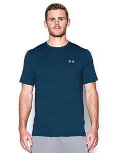 Verschiedene Under Armour Shirts, Shorts und Tank Tops bei amazon.de