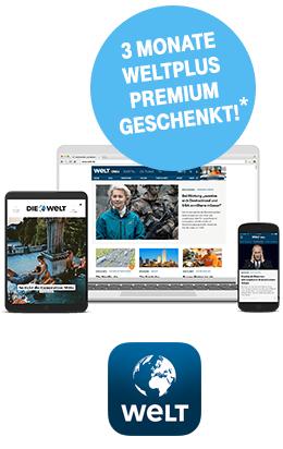 3 Monate WeltPlus Premium für Telekom Kunden kostenfrei - KÜNDIGUNG notwendig