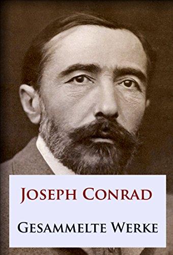 Kindle:Joseph Conrad - Gesammelte Werke