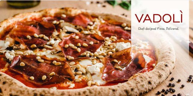 Vadoli: 25% Rabatt auf Onlinebestellung (Berlin)