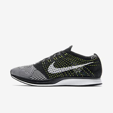 Nike Flyknit Racer (Orca/Volt) für 79,99€