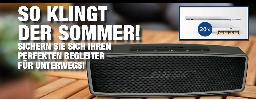 Bose Bluetooth Lautsprecher SoundLink II