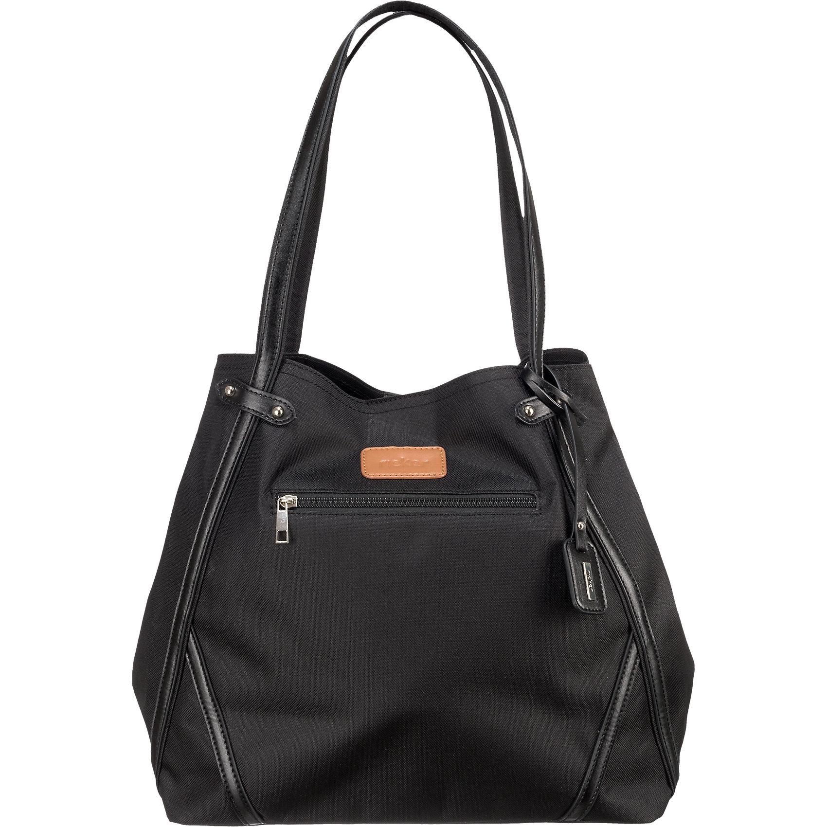 Riecker Handtasche in schwarz oder silber bei About You