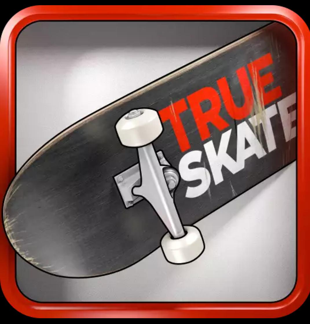 [Android] True Skate GRATIS statt 1,99€