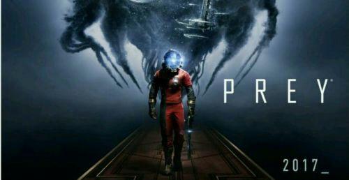 Prey (PC) Key für 31,99 bei MMOGA