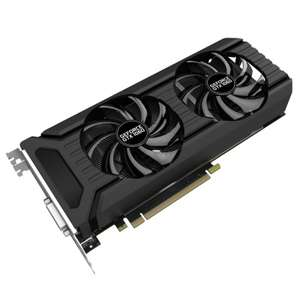 PALIT GeForce GTX 1060 Dual 6GB - für 245€ ( MediaMarkt) + For Honor oder Ghost Recon