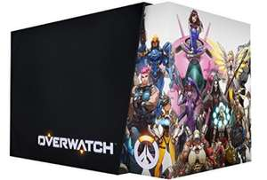 Overwatch Collector's Edition PS4 [NETGAMES.DE) für 59,95€ (zzgl. 3,90€ VSK)