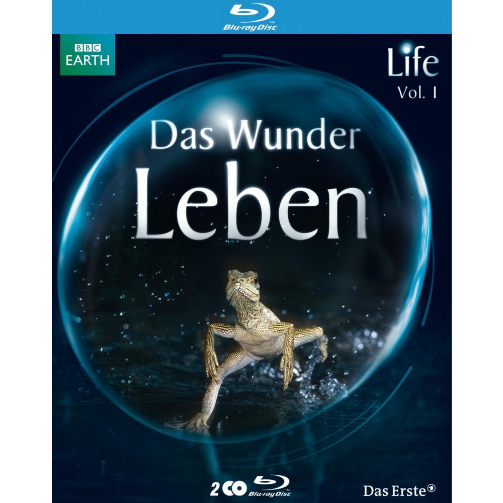 Life - Das Wunder Leben Vol. 1 (Limited Steelbook Edition) (Blu-ray 2 Discs) für 6,99€ (bzw. 6,29€) (Müller)