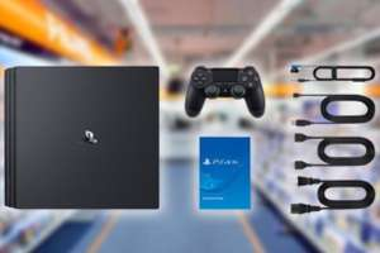 [Altmarkt Galerie Dresden Saturn] PlayStation 4 Pro für 333€