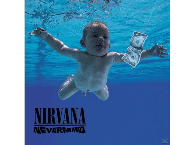 Nirvana - Nevermind (Vinyl) für 9,99€, Nirvana - MTV Unplugged In New York - (Vinyl) für 9,99€  versandkostenfrei (Saturn)