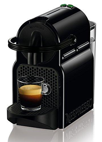 De'Longhi Nespresso Inissia EN 80.B schwarz [Amazon.de]