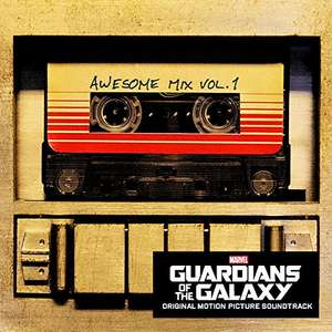 Wieder verfügbar: [Amazon Prime] Guardians Of The Galaxy: Awesome Mix Vol.1 - Vinyl
