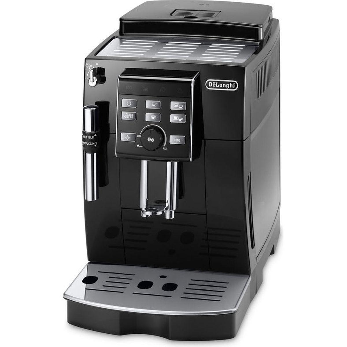 DeLonghi Kaffee-Vollautomat ECAM 25.128.B @ Karstadt