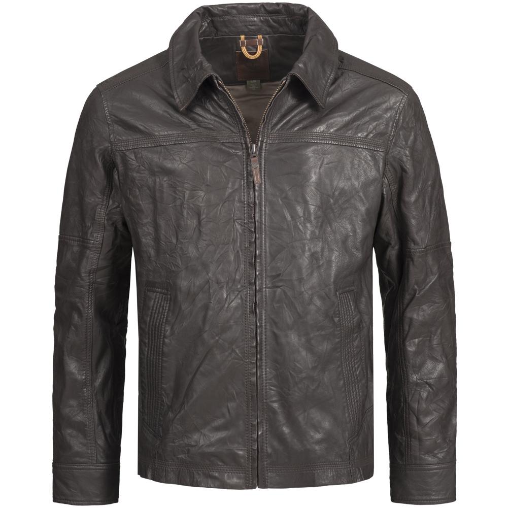 Timberland Stratham Herren Lederjacke für 149,99€ Ebay wow