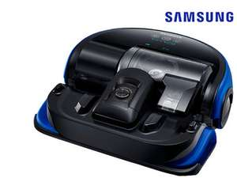 Samsung Powerbot Staubsauger Saugroboter VR20K9000UB (IBOOD)