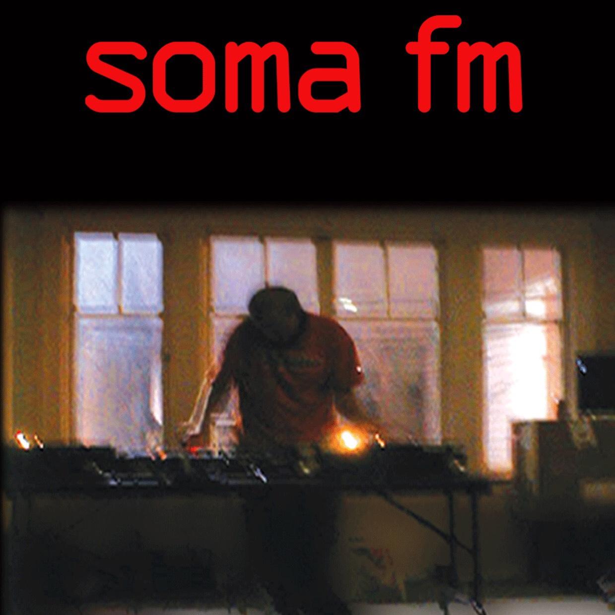 [iOS] SomaFM kostenlos statt 8,99€