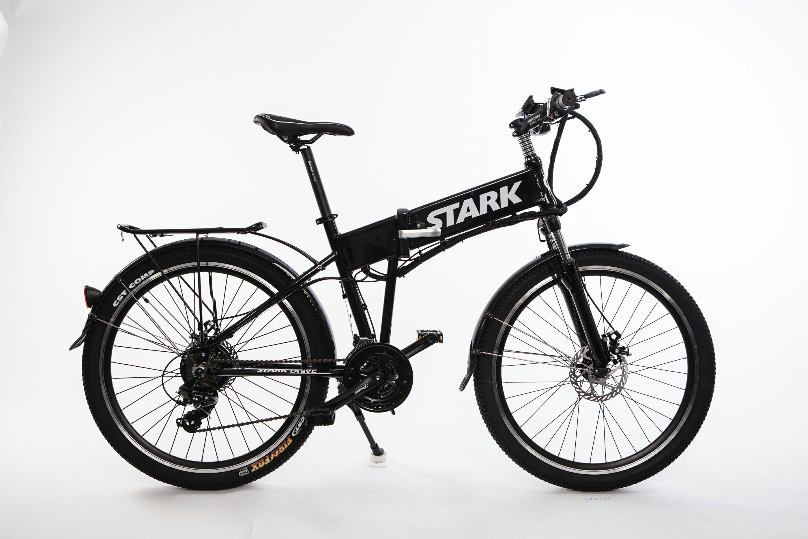 Stark E-bike Klapp Fahrrad 535€ Vorbestellung