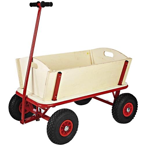 Pinolino Bollerwagen Maxi für 55,99€ bei [ToysRUs]